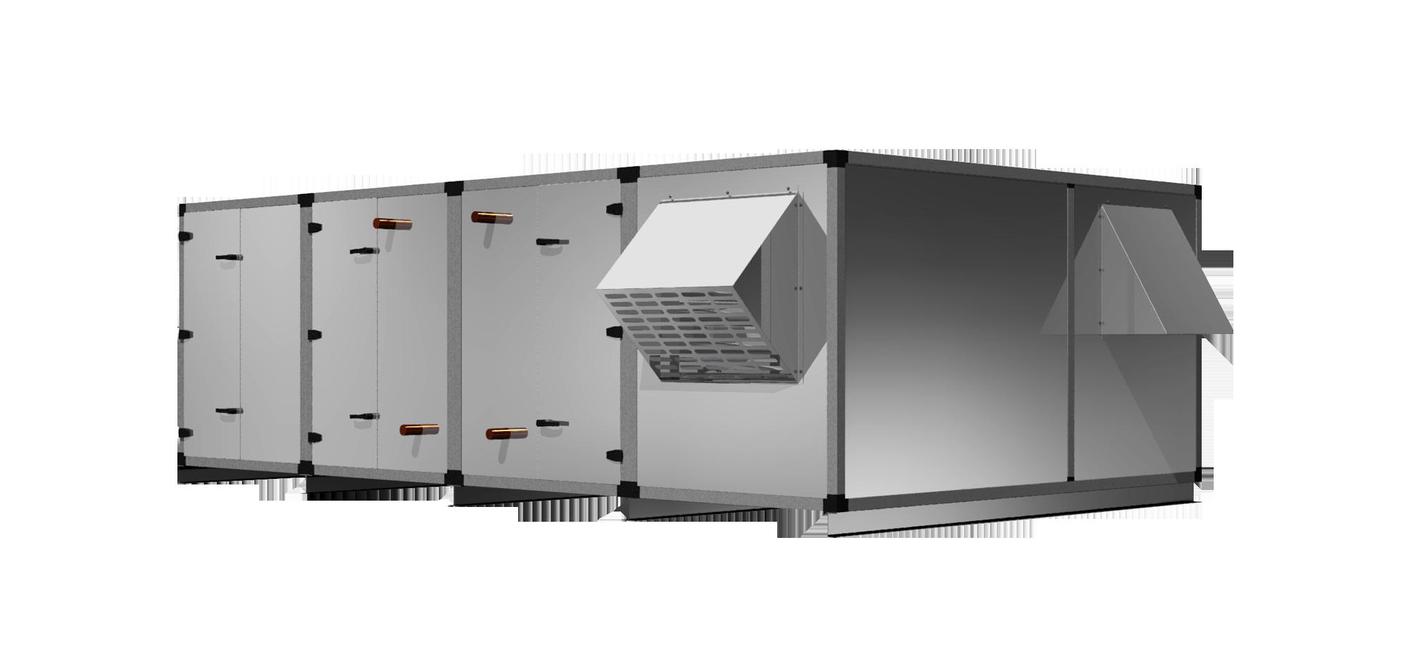 Portable Air Purifier 1000 - 1