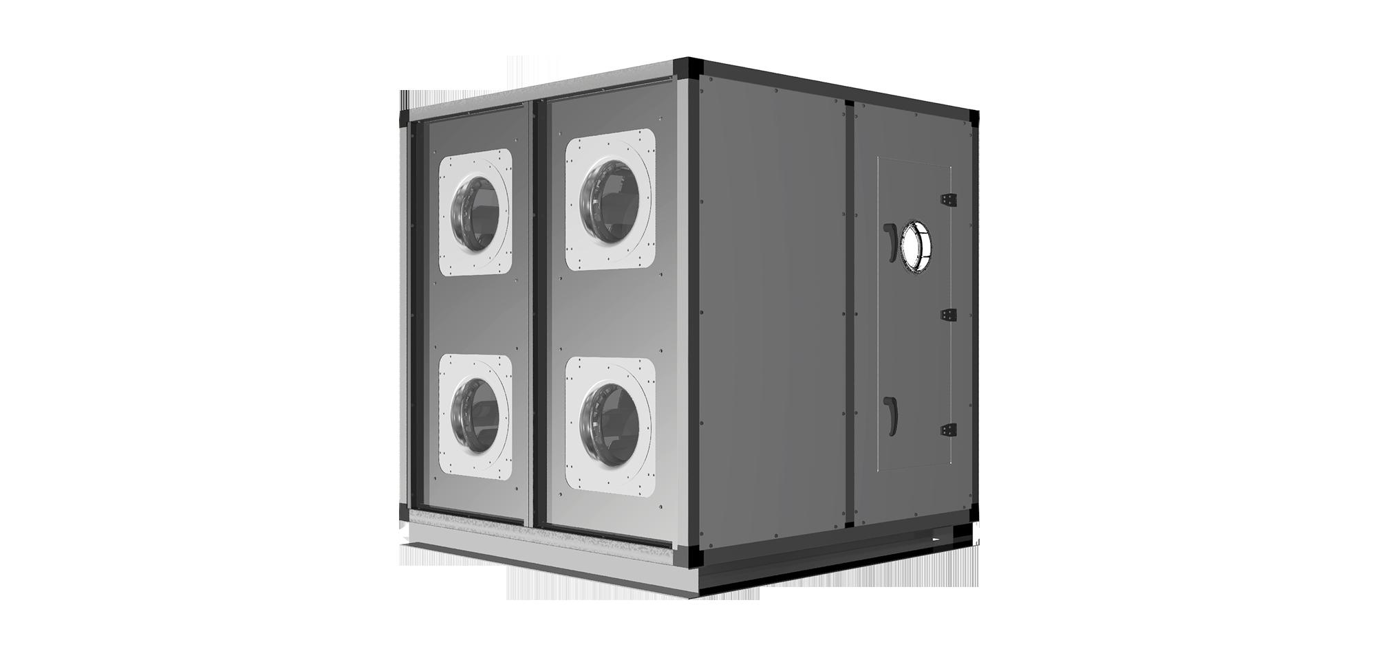 Portable Air Purifier 1000 - 3