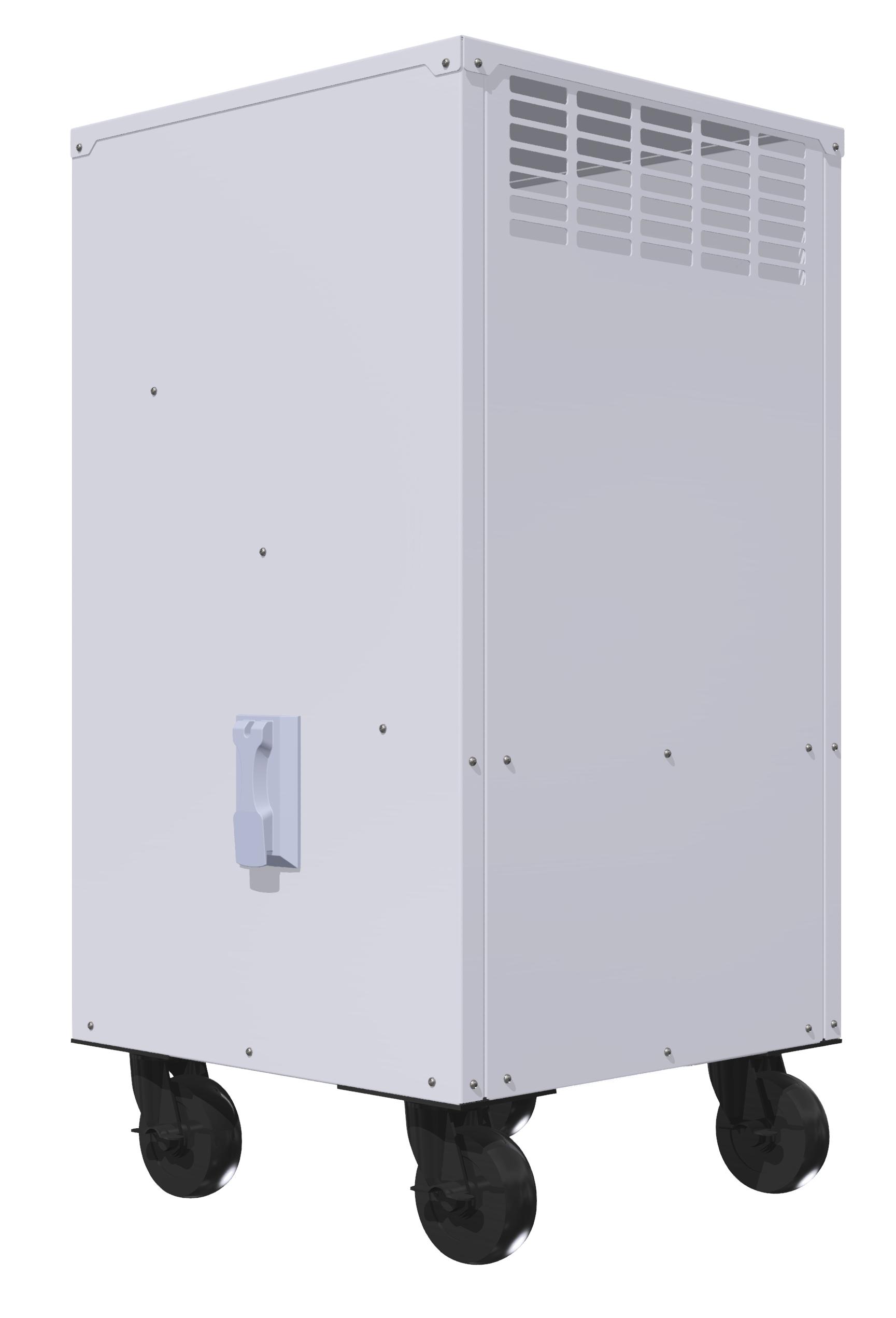 Portable Air Purifier 500 - Portable air purifier 500 2