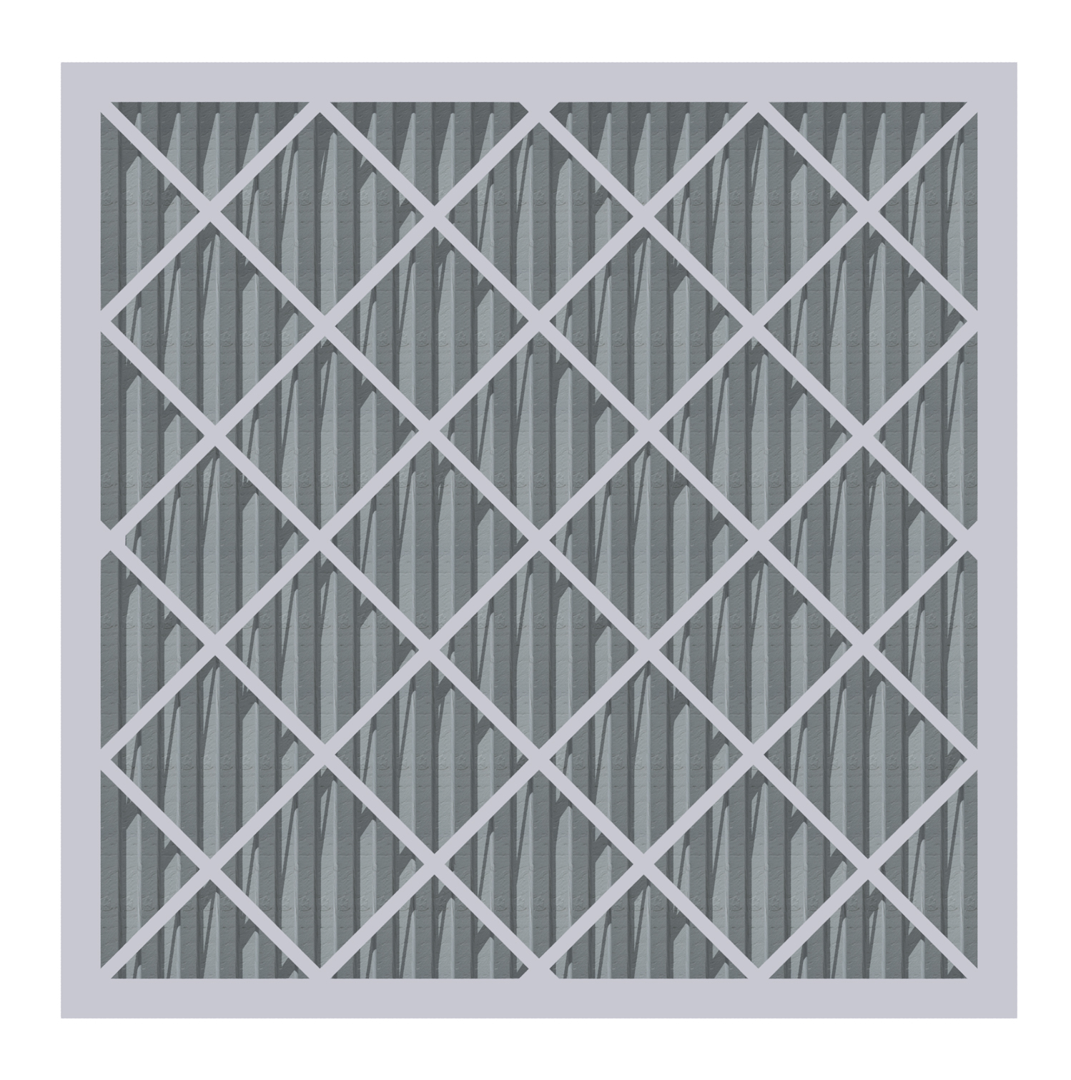 Air Filtration System - Filtration section 3