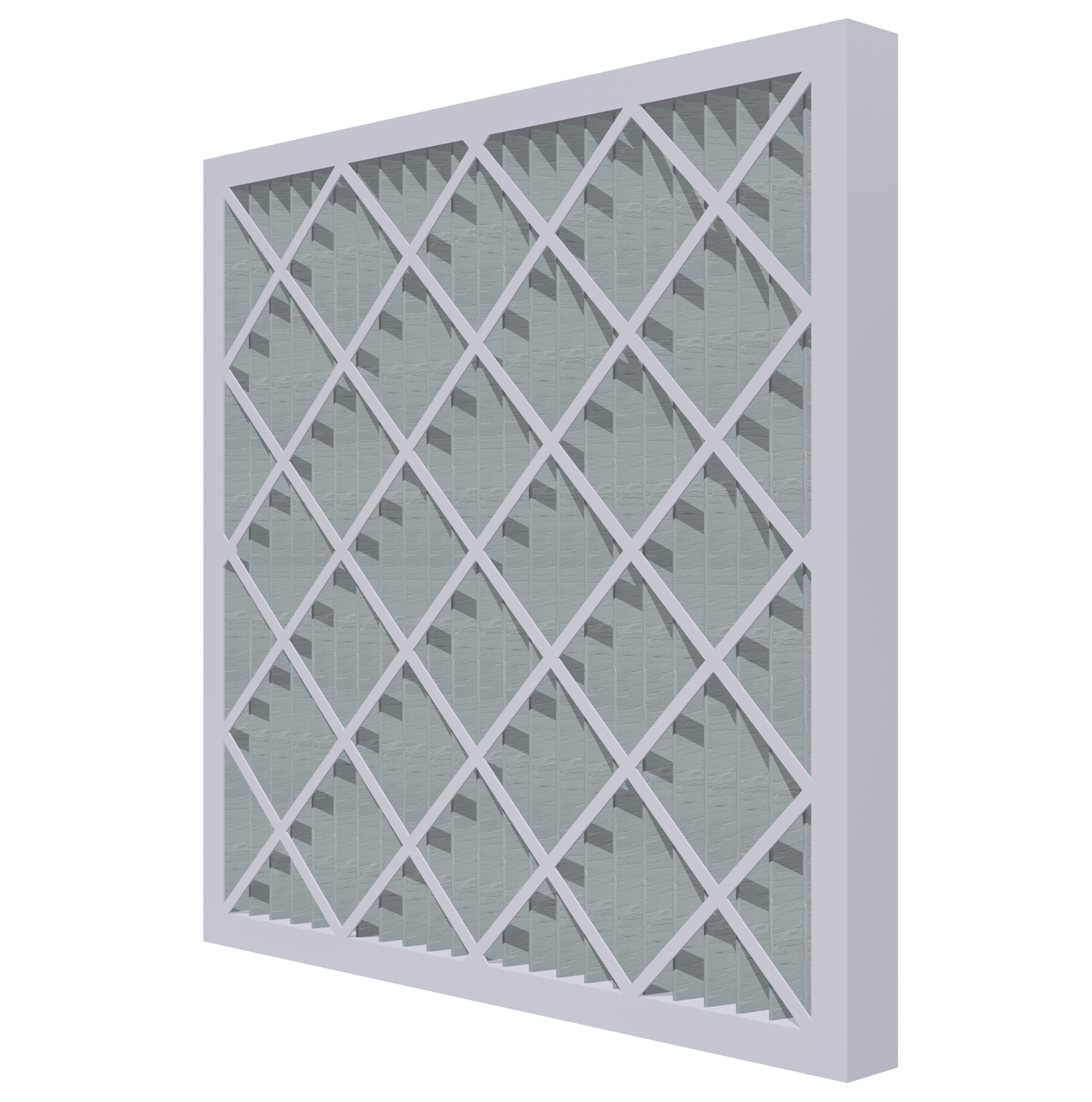 Air Filtration System - Filtration section 4