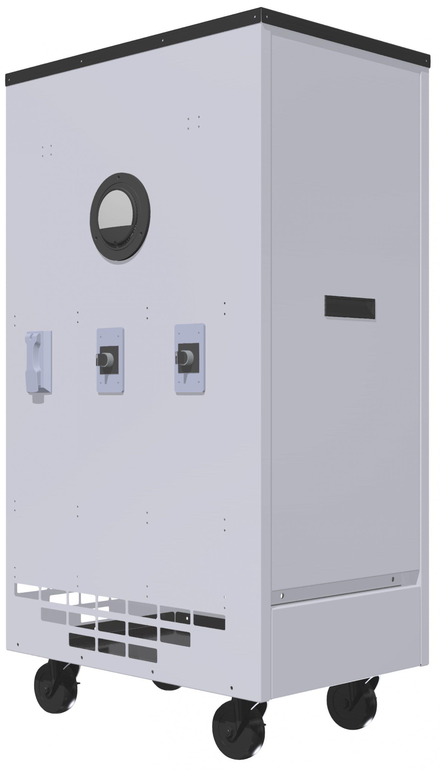 Portable Air Purifier 1000 - Portable air purifier 1000 1 scaled