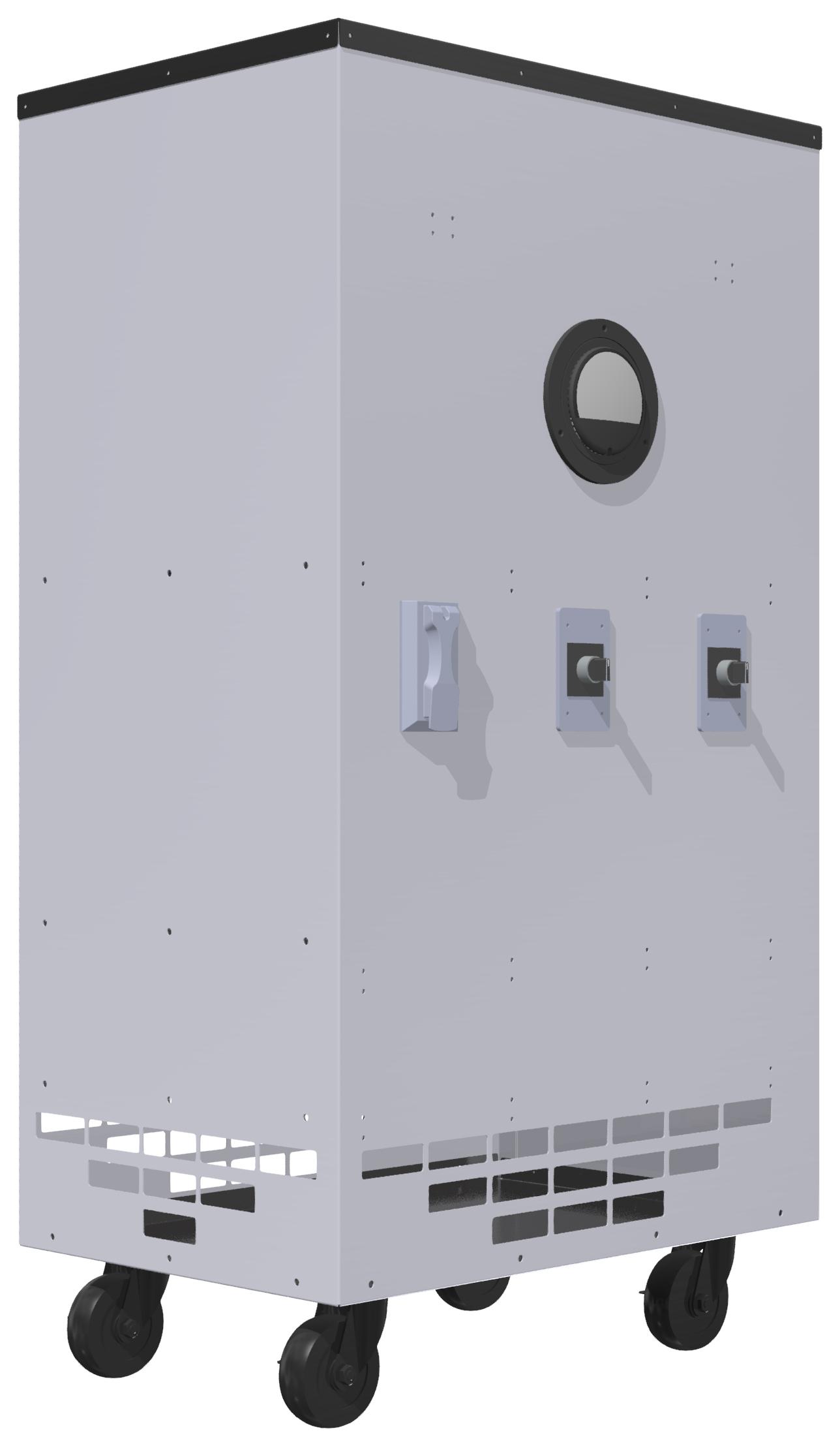Portable Air Purifier 1000 - Portable air purifier 1000 2