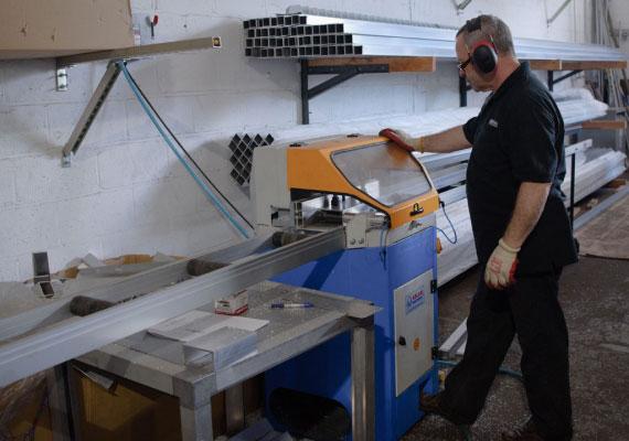 HVAC Manufacturing - manufacturing 02