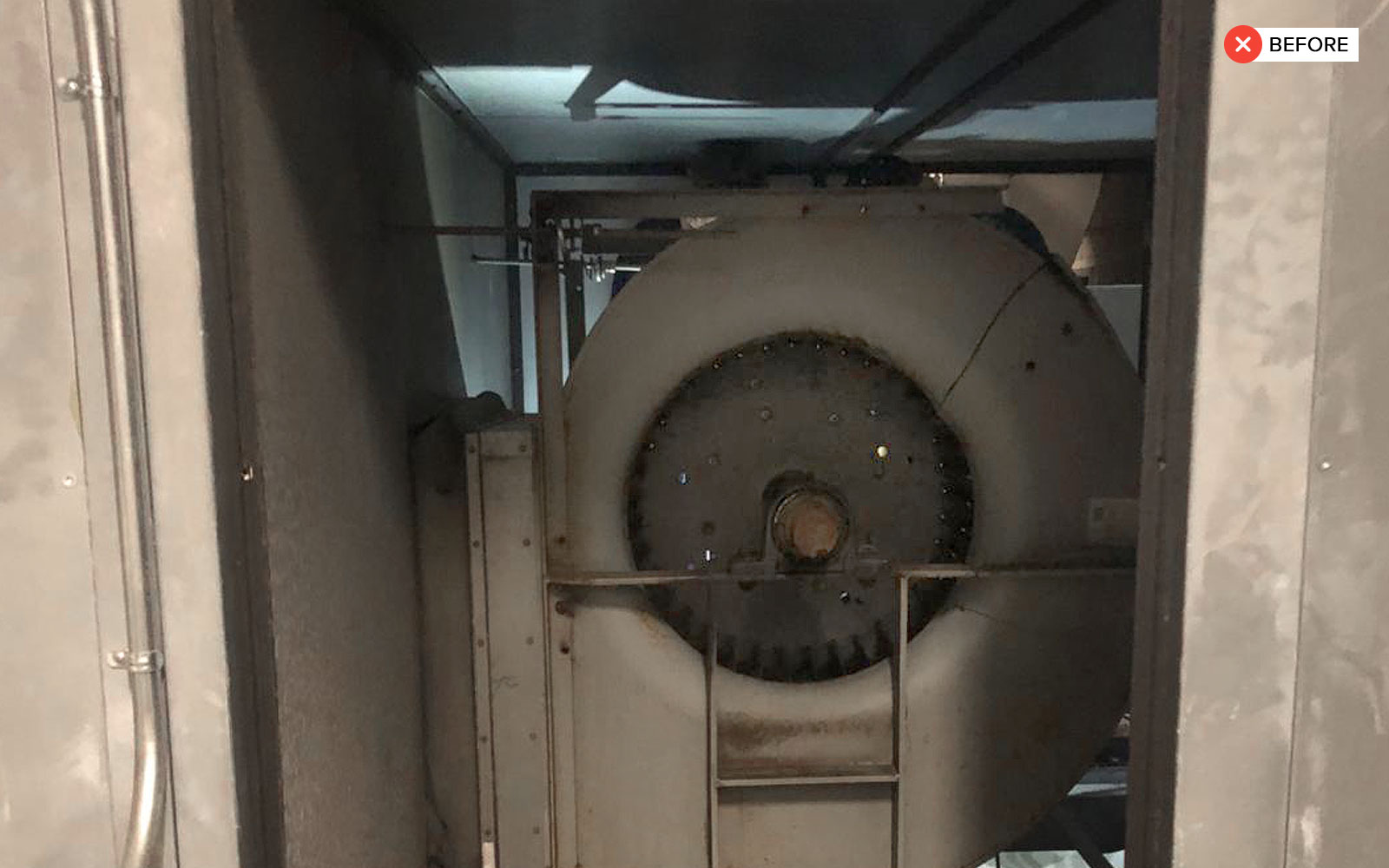 Fan Array Upgrade - fan array upgrade 1